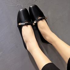 Summer, Ballet, Woman, Platform