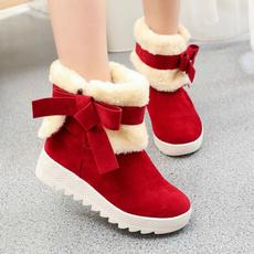 Winter, Boots, Snow, Women's Fashion