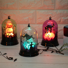 ghost, Witch, halloweenwitchlight, Gifts