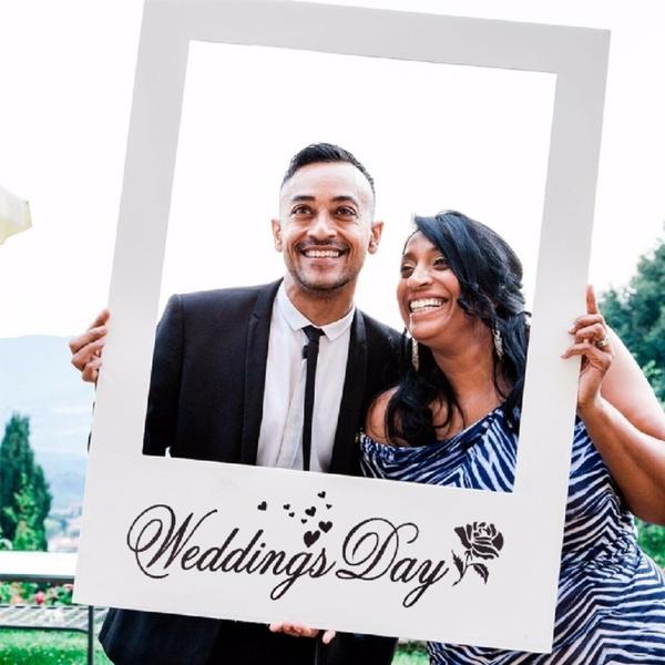 weddingparty, Photo Frame, party, weddinganniversary