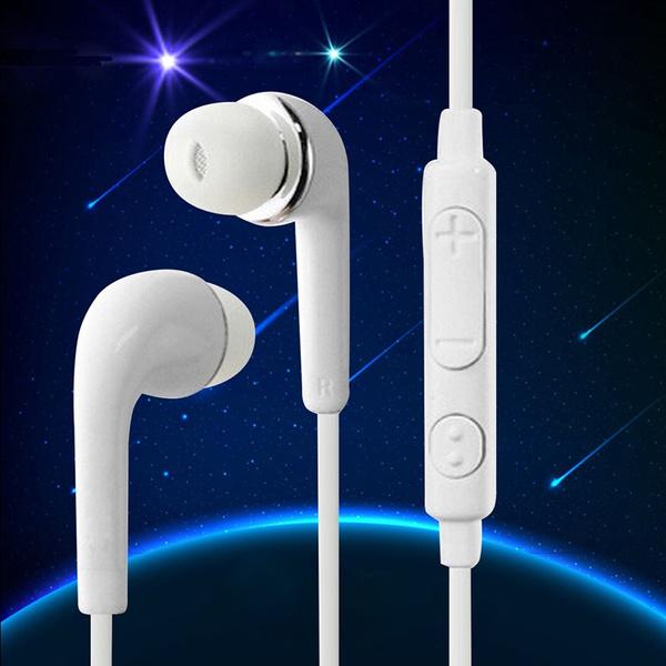 Headset, Ear Bud, Earphone, Samsung