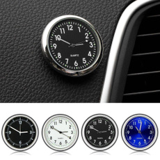 Mini, ultrathinwatch, quartz, Clock