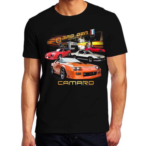 Vintage, Fashion, tshirt men, Cars
