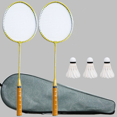beginner, Fitness, badminton, sportslover
