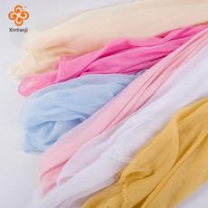 handmadefabric, Polyester, chiffonfabric, decorationfabric
