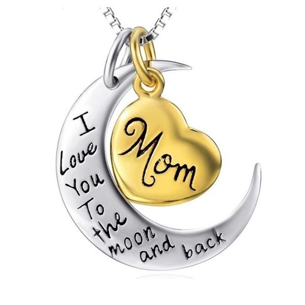 Heart, Family, Fashion, Jewelry