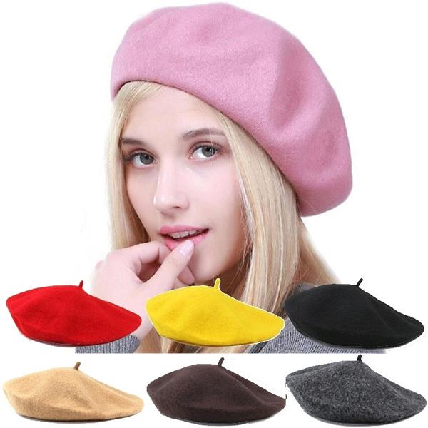 Beanie, Fashion, beretcap, blend