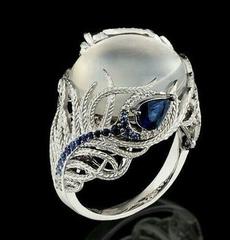 Blues, DIAMOND, Jewelry, Gifts