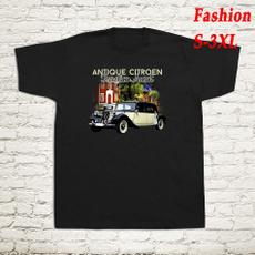#fashion #tshirt, mensloosetshirt, Cars, mensoneck