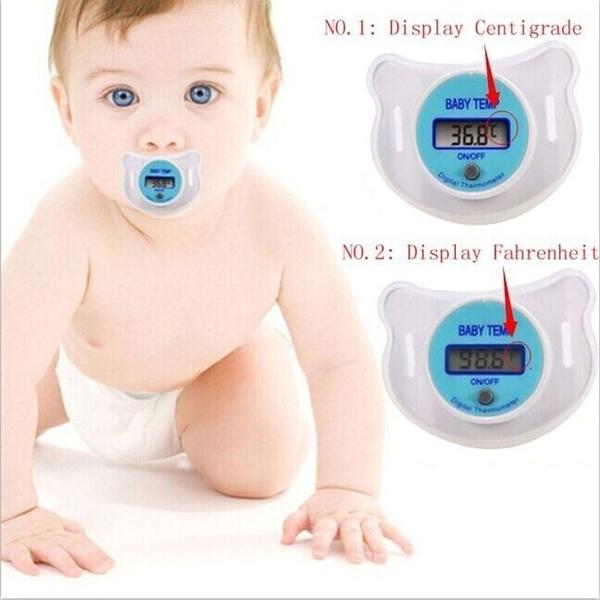 led, Monitors, babysafetyhealth, smartbabythermometer