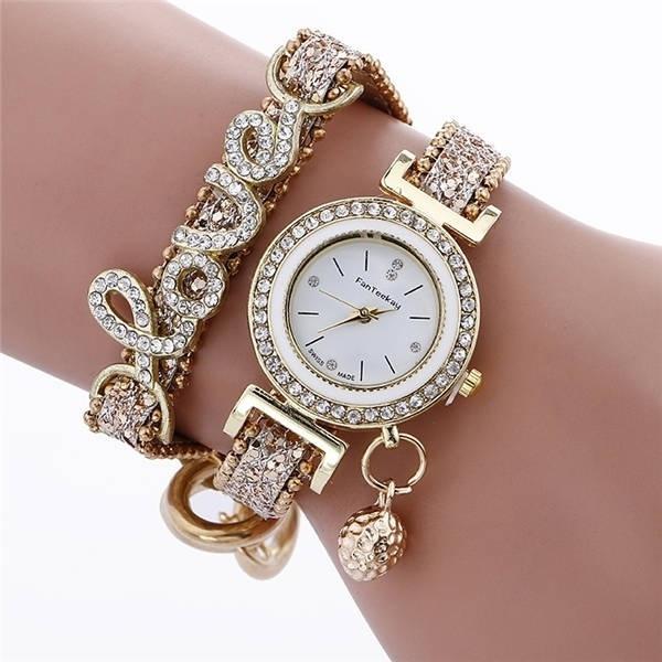 lovewatch, Fashion, Love, Bracelet Watch