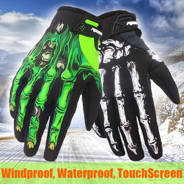 fullfingerglove, Touch Screen, Outdoor, Winter