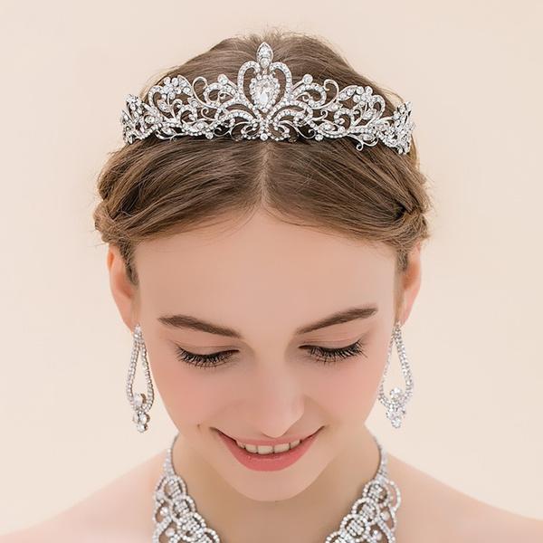Jewelry, diadem, couronne, crown