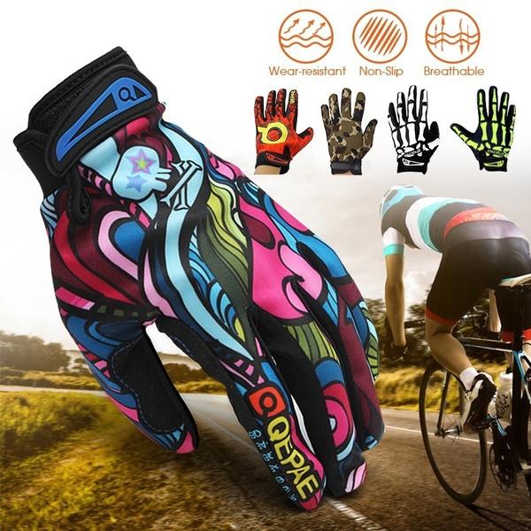 fullfingerglove, Outdoor, Bicycle, Winter