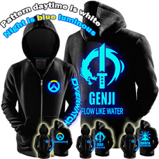 overwatch, Fashion, unisex clothing, pullover hoodie