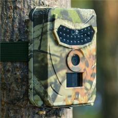 trailcamera, huntingcameranightvision, Hunting, Waterproof