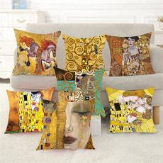 Polyester, art, Home Decor, Home & Living