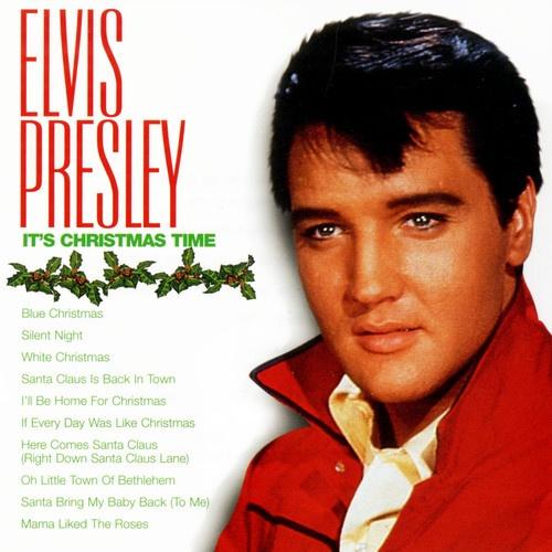 Elvis, bmgspecialproduct, Christmas