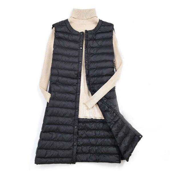 Vest, Fashion, Winter, Waterproof