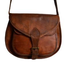 brown, leathertotebag, Fashion, Totes