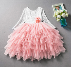 gowns, Fashion, girltutudre, girl dress