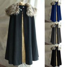 Celtic, Coat, vikingcloak, woolcap