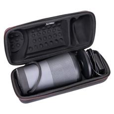 soundlinkcasebox, case, bosesoundlinkrevolvepluscase, Bluetooth