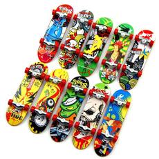 Mini, fingerskateboard, Toy, miniskateboard