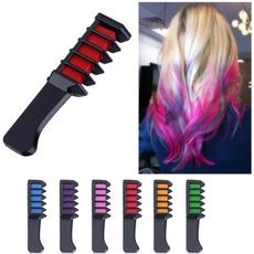 haircolorchalk, hair, hairchalkdye, Beauty