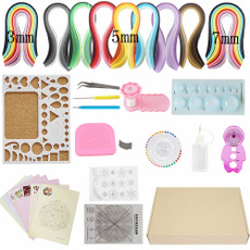 quillingkit, Tool, handcraft, Drawing