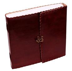 sketchbook, handmadegift, handmadeleather, brown