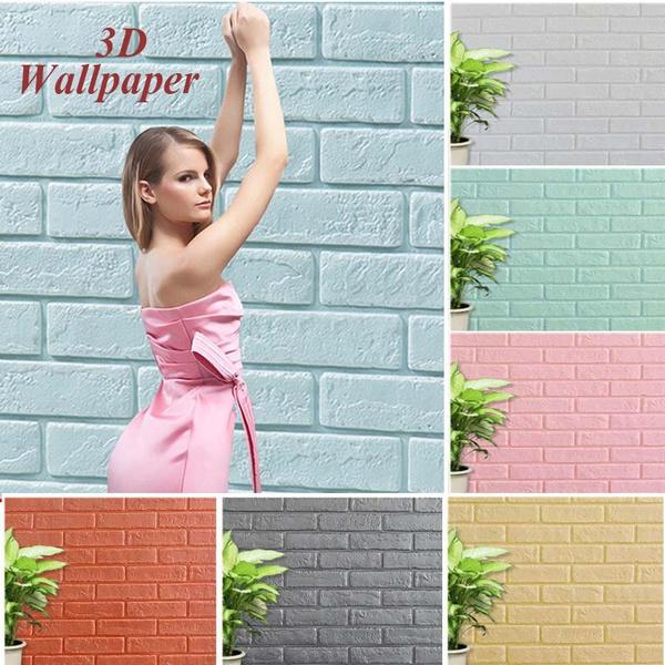wallpaper3d, Decor, Modern, casa