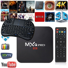 Box, wifitvbox, androidbox, mxqpro
