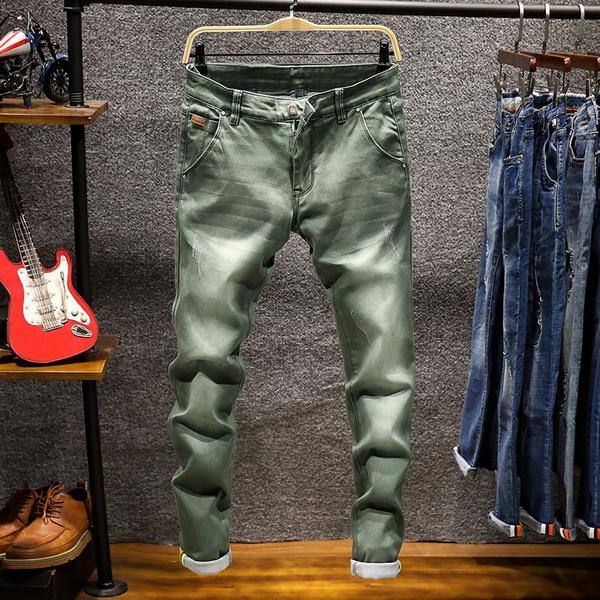 Fashion, blackjean, pants, menjeanspant