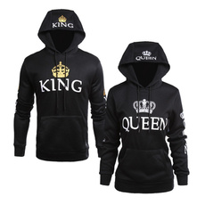King, about, Fashion, Winter