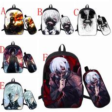 Shoulder Bags, School, children backpacks, Cosplay