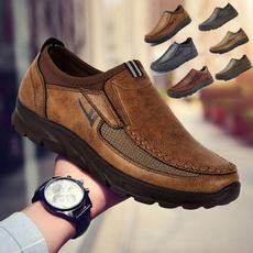 winterloafer, Men, casual shoes for men, leathershoesformen