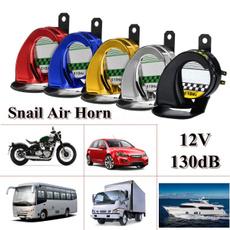 Electric, motorcyclehorn, Waterproof, Cars