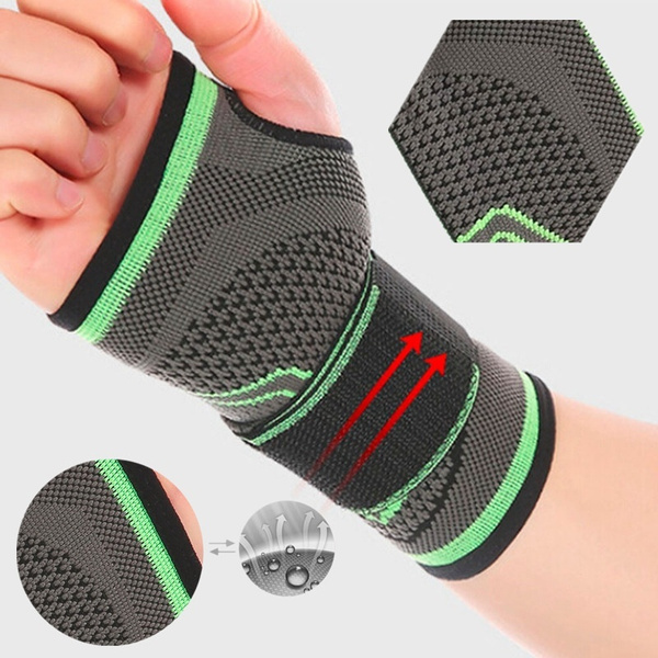 tenniswristbandage, Sport, wristsupportstrap, handsupport