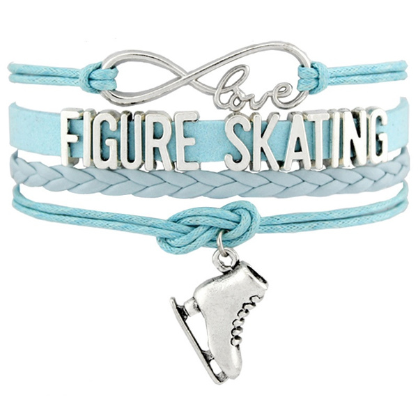 infinity bracelet, Bracelet, skatebracelet, Infinity