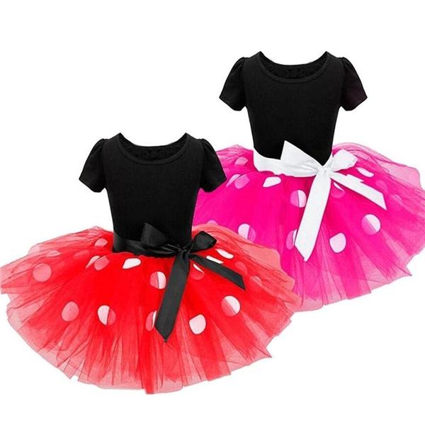 Fashion, kidsgirlsclothe, Polkas, Dress