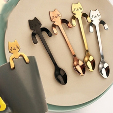 coffeespoon, cute, Café, Cooking Tools