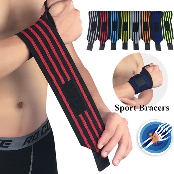 Wristbands, Sports & Outdoors, elasticwristbandbracelet, adjustablewristband