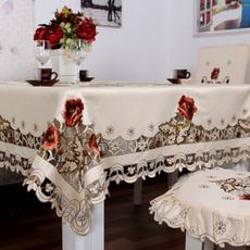 dinnertablecloth, Cover, christmastablecloth, Tea
