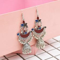 Design, Tassels, Dangle Earring, silverearringsformen