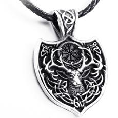 Chain Necklace, Men  Necklace, punk necklace, Jewelry