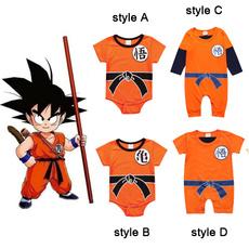 Cosplay, babyromper, gokucosplay, Dragon Ball Z