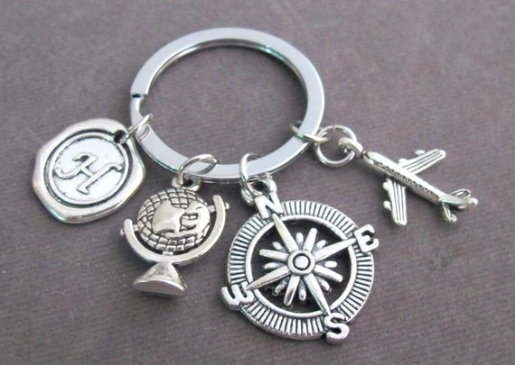 Key Chain, Gifts, travelkeychain, creative gifts