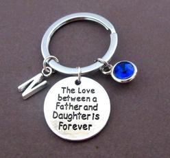 fathersdaygift, Key Charms, Key Chain, Gifts