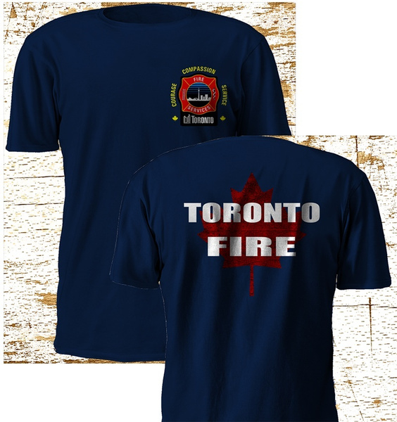 Canada, Mens T Shirt, Fashion, Cotton T Shirt